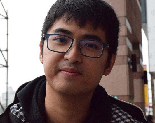 Alex Yong Kang Chow