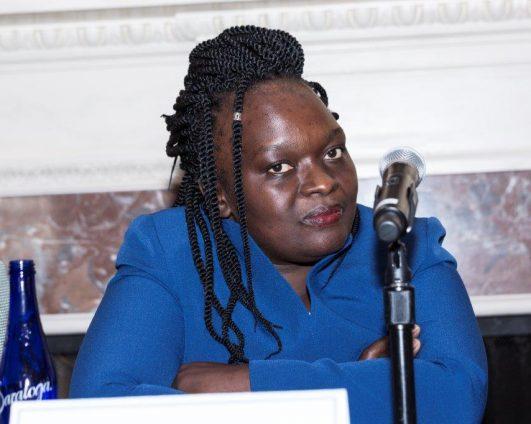 Gertrude Nyausi Angote