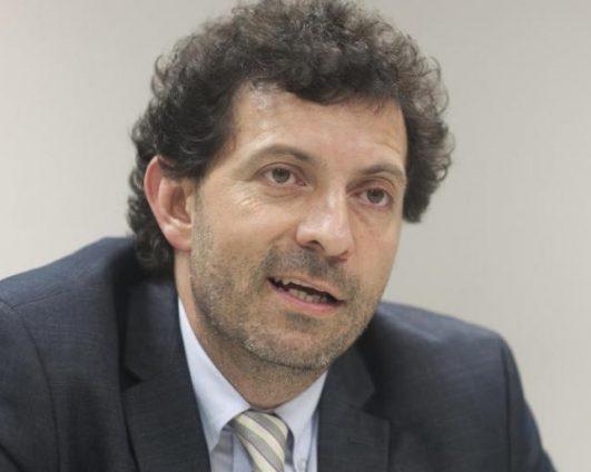 Gustavo Maurino