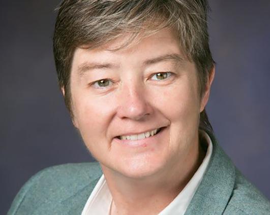 Rebecca Sandefur