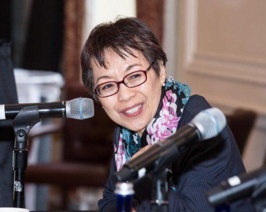 Sharon K. Hom