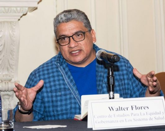 Walter Flores